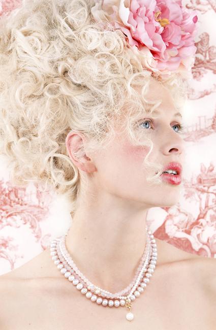 Marie Antoinette 1Nouveauuitgelciht
