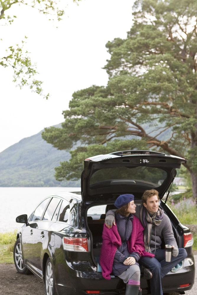 Toyota Schotland