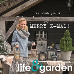 Life & Garden Merry Christmas